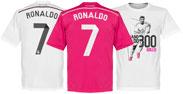 Ronaldo Camisetas