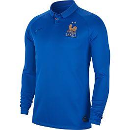 Nike France Centennial 1919-2019 L/S Shirt
