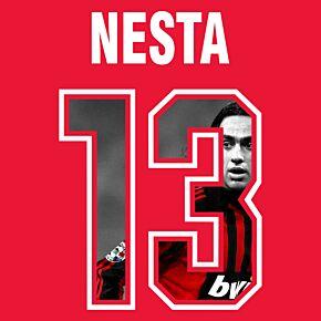 Nesta 13 (Gallery Style)