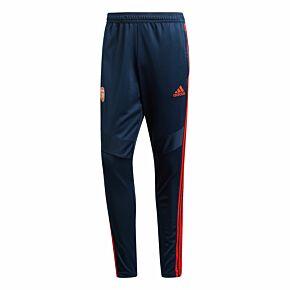 adidas Arsenal Training Pants - Navy 2019-2020