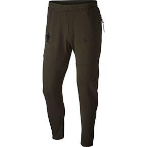20-21 Portugal Tech Pack Pants - Green