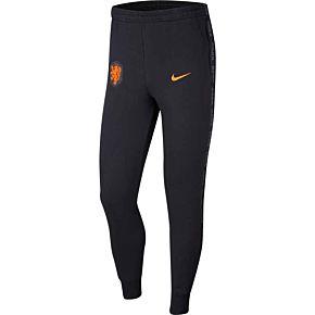 20-21 Holland GFA Track Pants - Black