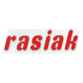 Rasiak (Name Only) - 08-09 Poland Home Official Name Transfer