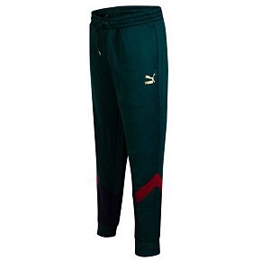 20-21 Italy Iconic MCS TrackPants - Green