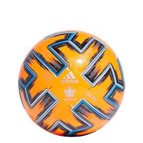 Adidas EURO 2020 Uniforia Pro Official Winter Match Ball - Orange (Size 5)