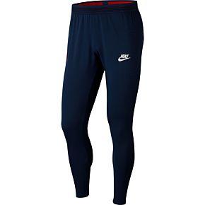 Nike PSG Vapor Knit Strike Pants - Navy 2019-2020