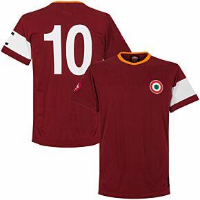 COPA AS Roma Captains Tee