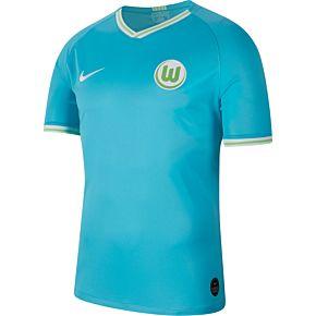 Nike VFL Wolfsburg Away Jersey 2019-2020