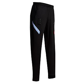 20-21 South Korea Dry Strike Track Pants - Black