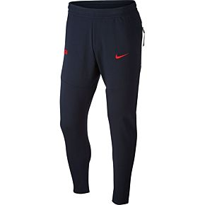 20-21 France Tech Pack Pant - Navy