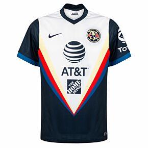 20-21 Club America Away Shirt