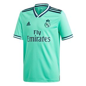 adidas Real Madrid 3rd KIDS Jersey 2019-2020
