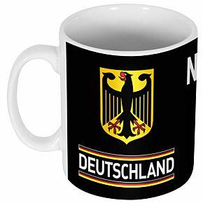 Germany Neuer Team Mug