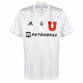 20-21 Universidad de Chile Away Shirt
