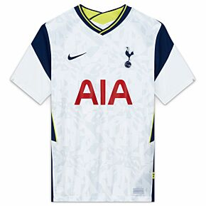 20-21 Tottenham Home Shirt