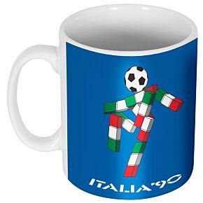 Italia 90 Logo Mug