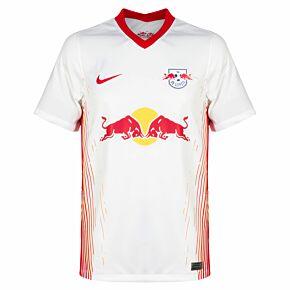 20-21 RB Leipzig Home Shirt