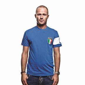 Copa Italia Capitano Tee - Royal
