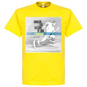 Pennarello LPFC Ronaldo Tee - Yellow