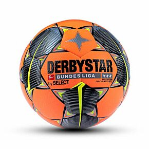19-20 Bundesliga Brilliant APS Official Winter Match Ball (Size 5)