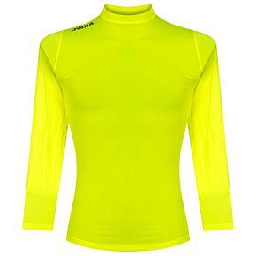 Joma Brama Academy L/S Jersey - Yellow