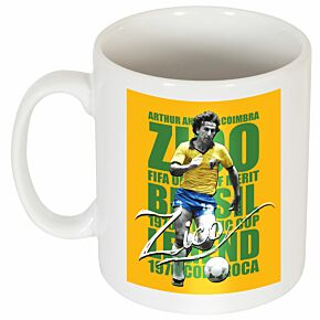 Zico Legend Mug