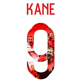 Kane 9 (Gallery Style)