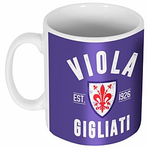 Fiorentina Established Ceramic Mug