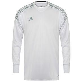 Onore Adizero Goalkeeper Jersey - White