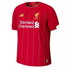 Liverpool KIDS Home Jersey 2019 2020