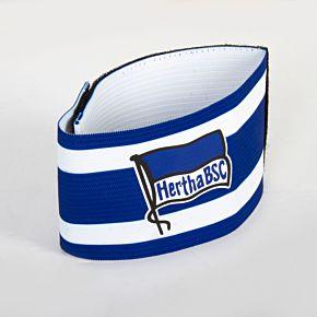 Hertha Berlin Captains Armband