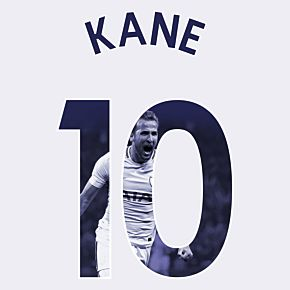 Kane 10 (Gallery Style)