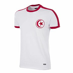 1970's Tunisia Retro Shirt