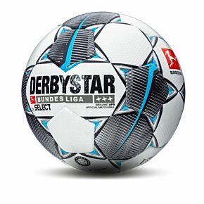 19-20 Bundesliga Brilliant Official Replica Ball (Size 5)
