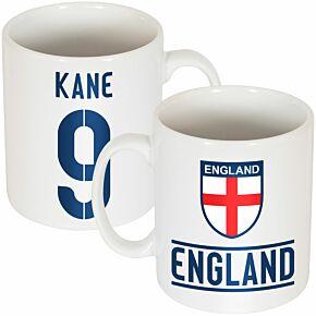 England Kane Team Mug