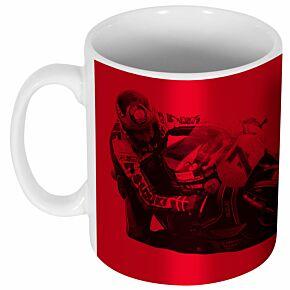 Barry Sheene Mug