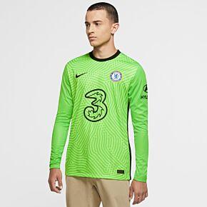 20-21 Chelsea Home GK Shirt