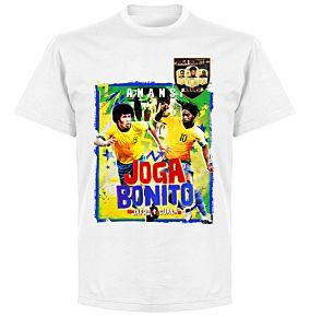 Joga Bonito T-shirt - White