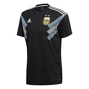 Argentina Away Jersey 2018 / 2019
