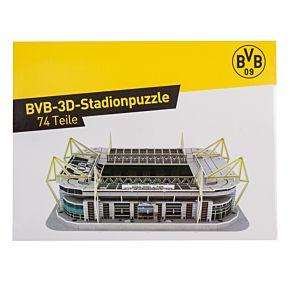 Borussia Dortmund SIGNAL IDUNA PARK 3D Stadium Puzzle