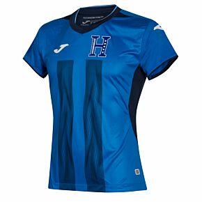 19-20 Honduras Womens 3rd Shirt