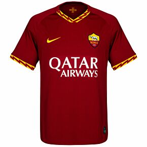 Nike AS Roma Home KIDS Jersey 2019-2020