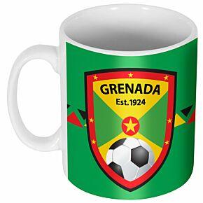 Grenada Team Mug