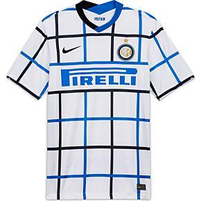 20-21 Inter Milan Away Shirt