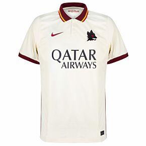 20-21 AS Roma Away Shirt