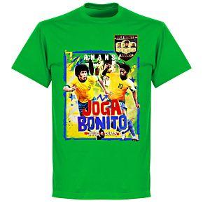 Joga Bonito T-shirt - Green