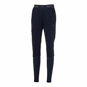 Arsenal ftblNxt Pro Training Pants 2018 / 2018 - Navy - Slim-fit