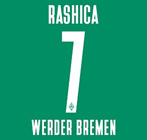 Rashica 7