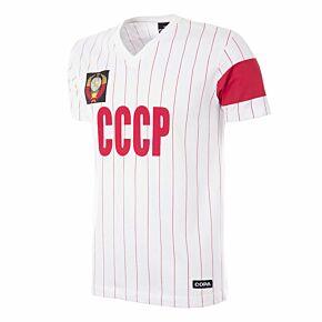 COPA CCCP Captain Tee
