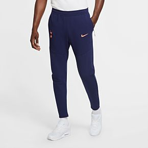 20-21 Tottenham NSW Tech Pants - Navy